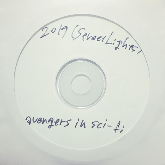 2019 (Street Lights)