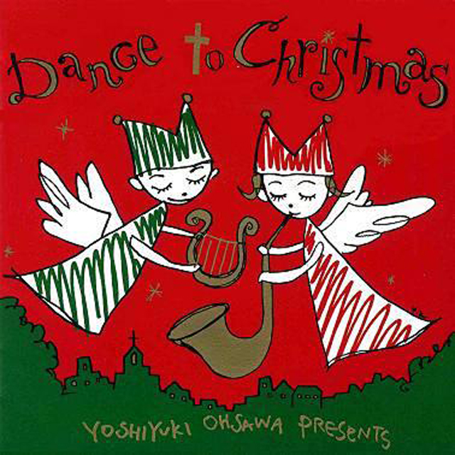 Dance to Christmas
