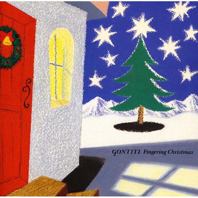 Fingering Christmas