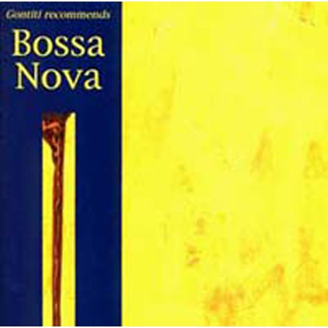 Gontiti Recommends Bossa Nova