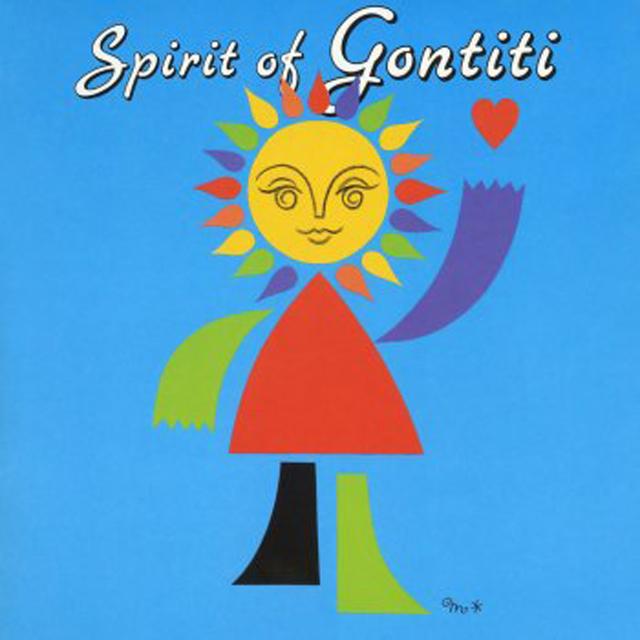 Spirit of Gontiti