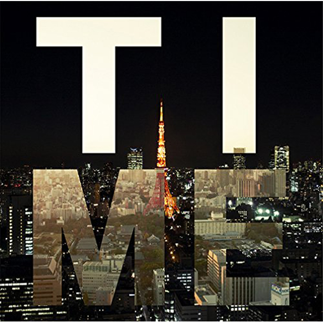 TIME(初回生産限定盤)