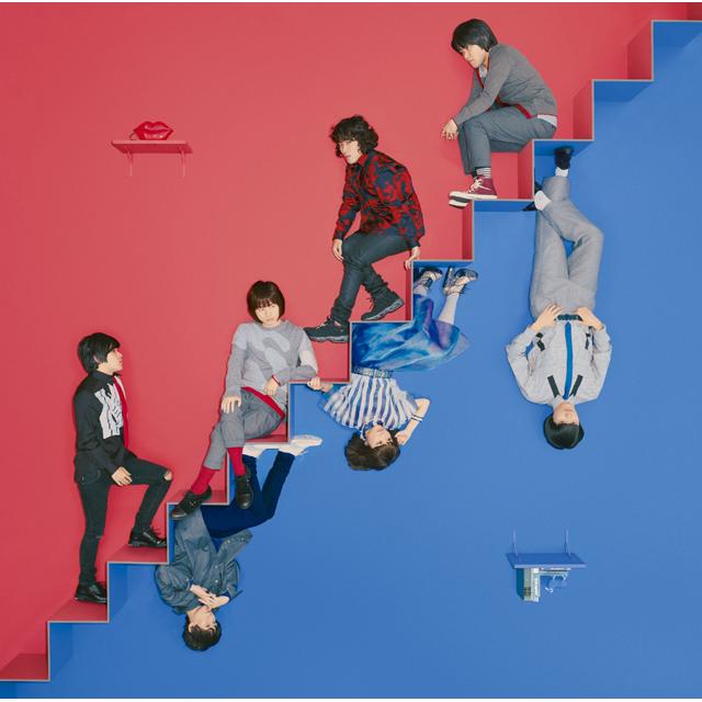 talking / ナナヒツジ(KANA-BOON / シナリオアート スプリットシングル[通常盤])