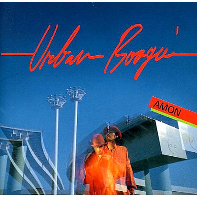 Urban Boogie