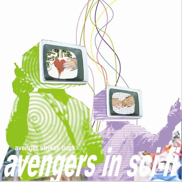 avenger strikes back