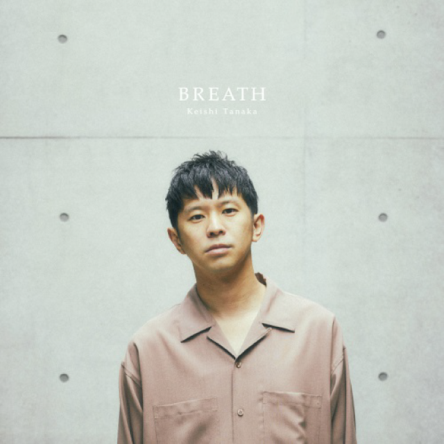 BREATH【Analog LP】