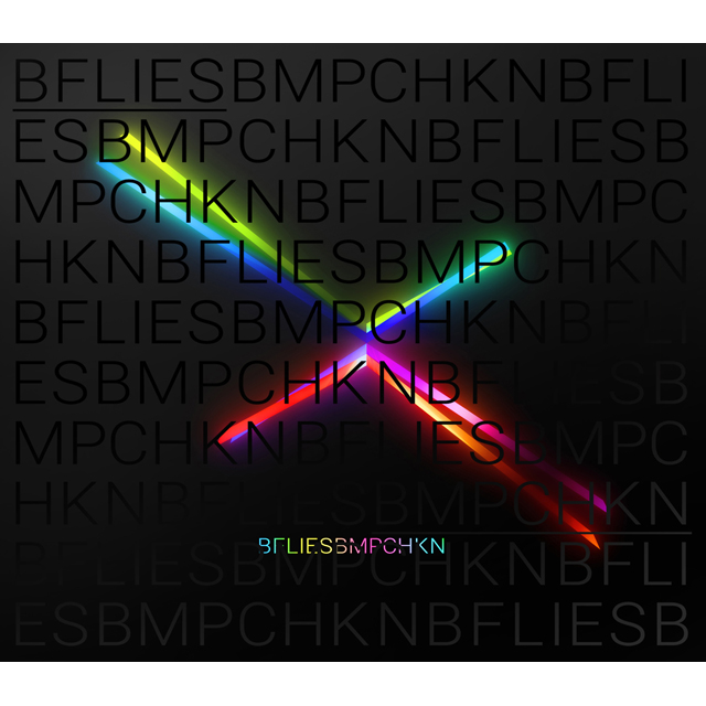 Butterflies(初回限定盤B[CD+Blu-ray])