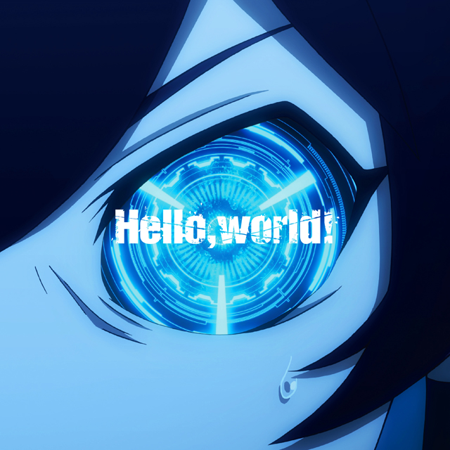 Hello,world! / コロニー