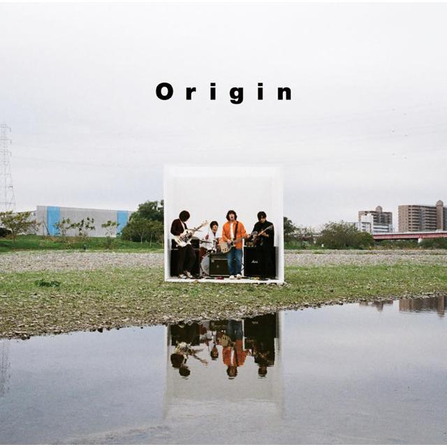 Origin(通常盤)