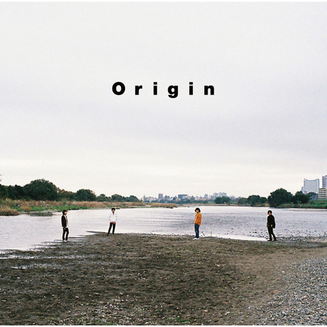 Origin(初回生産限定盤A[CD2枚組])