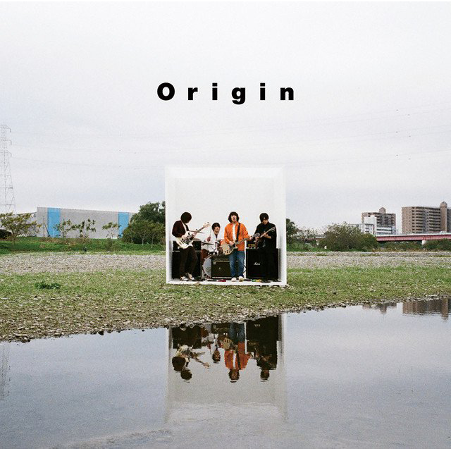 Origin(初回生産限定盤B[CD+DVD])