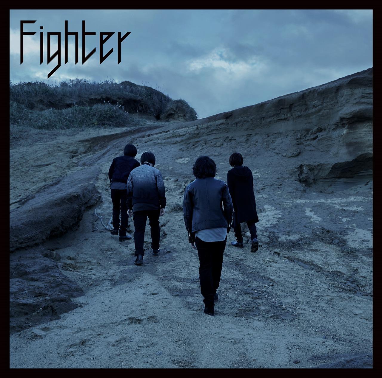 Fighter【初回生産限定盤】
