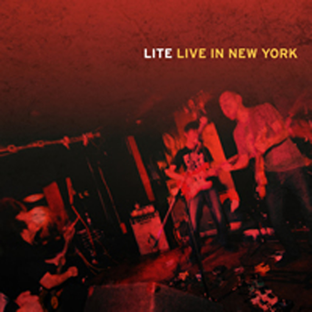 "Official Bootleg Series Vol.2 ""LIVE IN NEW YORK"""