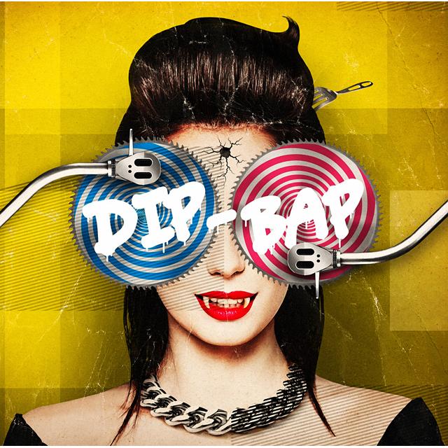 DIP-BAP(初回限定盤[CD+DVD])