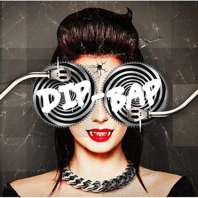 DIP-BAP(通常盤[CD])