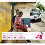 Gontiti Recommends RESORT+MUSIC PACIFIC ISLANDS