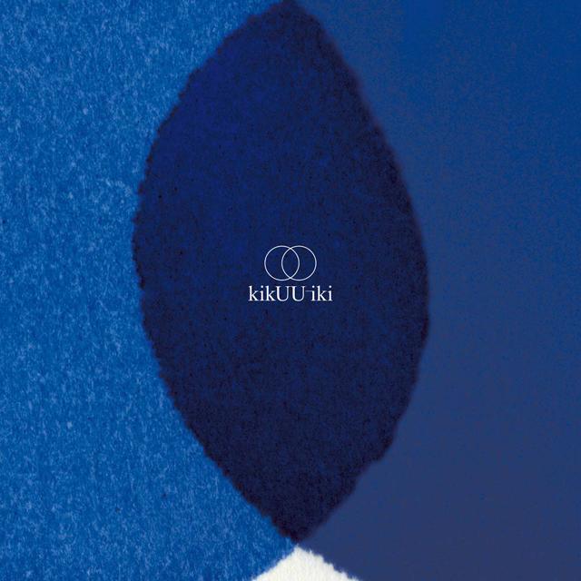kikUUiki(LP2枚組・重量盤)