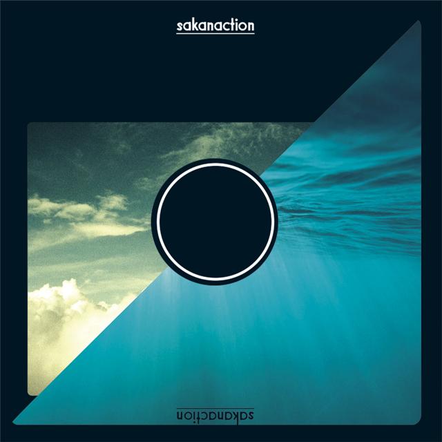 sakanaction(LP2枚組・重量盤)
