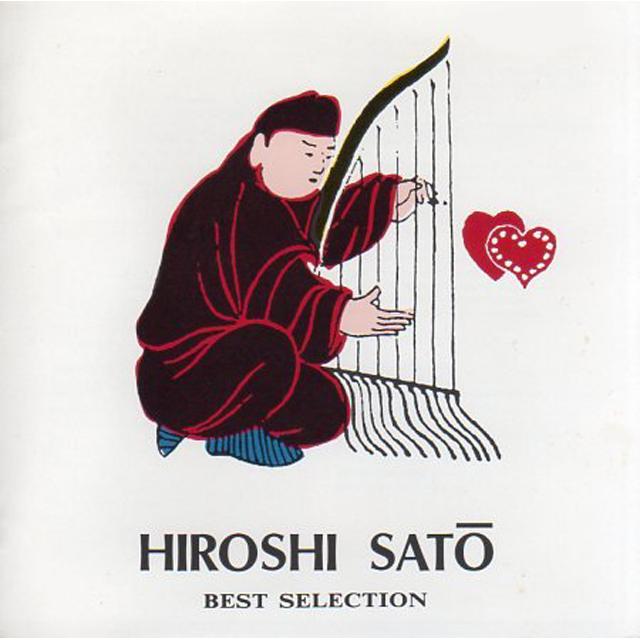 HIROSHI SATO BEST SELECTION