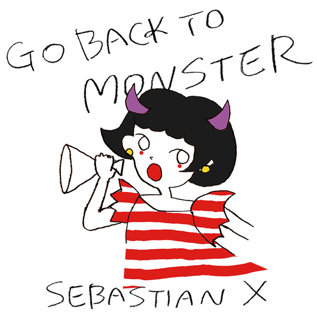 GO BACK TO MONSTER