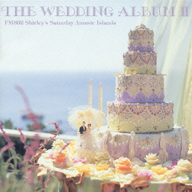 THE WEDDING ALBUM 2